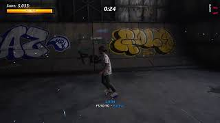 THPS Warehouse Speed Run in 48 Seconds!