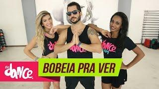 Fernando e Sorocaba - Bobeia pra ver - FitDance | Coreografia