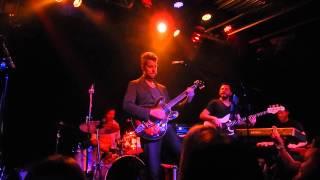 Nick Hexum Quintet - Lose - 311 - 1-23-14 Jammin' Java, Vienna VA