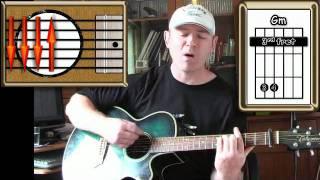 Amazed - Lonestar - Acoustic Guitar Lesson