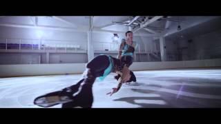 "Дыхание: Фильм 2 - ""Одно дыхание на двоих"" (Proj. Breathing:  One Breath for Two (Figure Skating))"