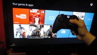 How to uninstall/quit games on Xbox One