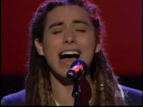 Jason Castro  Somewhere Over The Rainbow American Idol Top 8