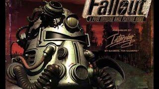 All Fallout intro songs.