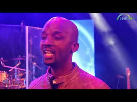 LUCAS MALOMA At PRETORIA STATE THEATER/ REFINED PRAISE EP 15