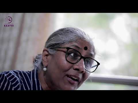 Compassionate Caring: Dr Rajam Iyer's Opinion