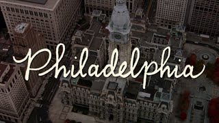 Philadelphia   Movie Intro Scene (HQ Full HD)