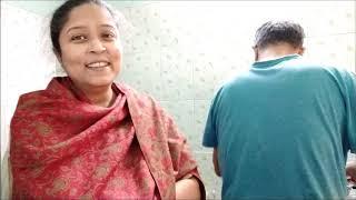 দেখুন ঝগড়া কেন হয়। রবিবার কেমন কাটলো।SIMPLE LIFESTYLE WITH KASTURI