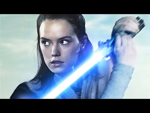Daisy Ridley on the Importance of Rey's Parents' Identity - Star Wars: The Last Jedi Interview