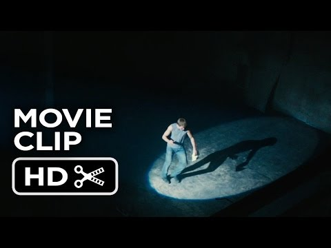 Make Your Move Clip 3 'Stage Dance'