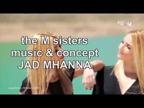 M sisters -ossa gharibi