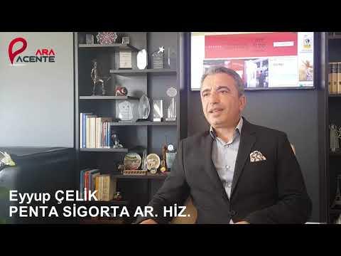 Acente Ara - Eyyup ÇELİK
