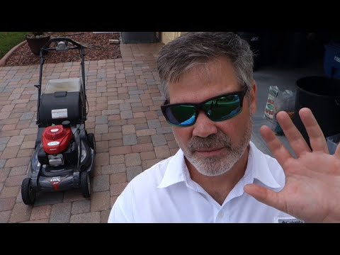 Honda HRX217 Review | 21″ Self Propelled Mower