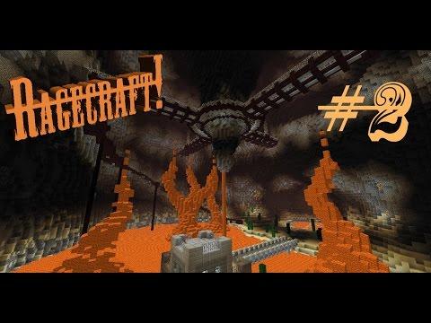 Gonki hraje - RAGECRAFT 2 #2