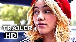 ASSASSINATION NATION Official Trailer # 2 (2018) Suki Waterhouse Movie HD