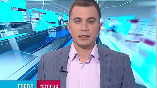 Город. 19/03/2019. GuberniaTV