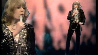 TOPPOP: Marianne Faithfull - All I Wanna Do In Life