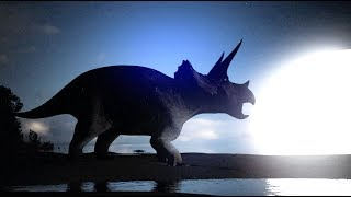 How did the dinosaurs die? - Earth Unplugged
