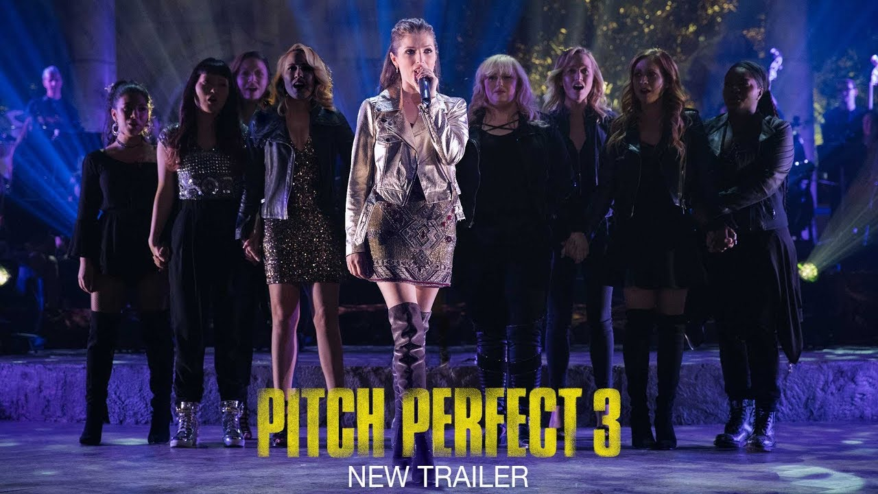 Video trailer för Pitch Perfect 3 - Official Trailer 2 [HD]