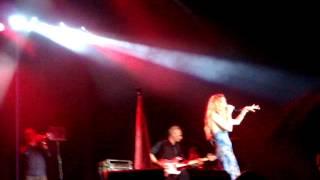 Joss Stone - Sideway Shuffle @ Stage Music Park - Floripa