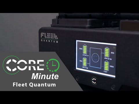 Core Minute: Fleet Quantum
