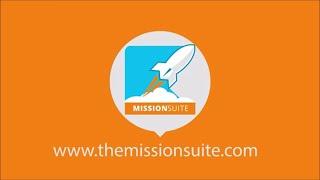 Mission Suite Explainer