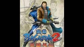 Sengoku Athletic Meet 2 - Sengoku Basara 2 Heroes Soundtrack