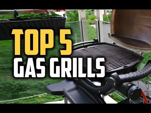 Best Gas Grills in 2018 – Which Is The Best Gas Grill?