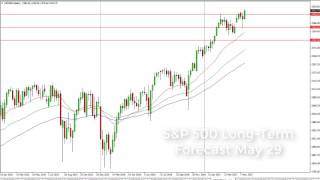S&P500 Index - S & P 500 Technical Analysis for the week of May 29 2017 by FXEmpire.com