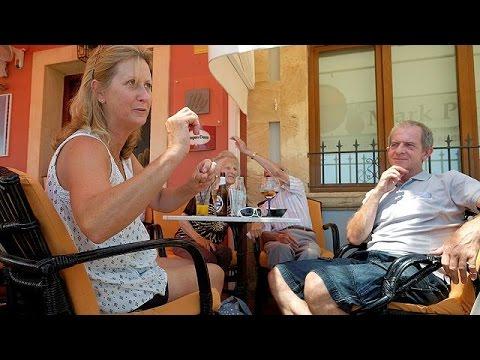 Η επομένη του Βrexit για τους Βρετανούς που ζουν στην Ευρώπη