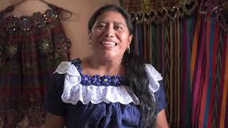 Escuela de Negocios – Programa Impulsa – María Elizabeth García