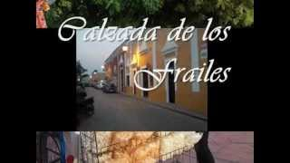preview picture of video 'Valladolid,Yucatán'