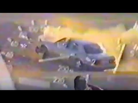 Saudi Arabian Tape | Top Gear