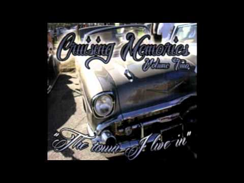 """Cruising Memories Vol.2 """"The Town I Live In"""""""