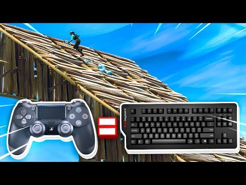 Fortnite Just Changed Console Building FOREVER.. Mp3