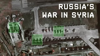 Russia's War in Syria