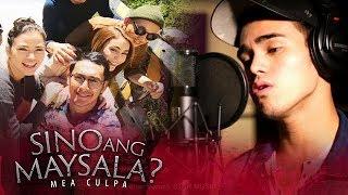 "Sino Ang Maysala OST ""Next In Line"" Music Video by Inigo Pascual"