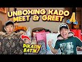 Download Video UNBOXING SEMUA KADO DARI MEET & GREET! TERHARU 😭🙏🏻