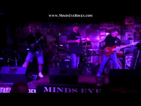 Minds Eye Performing Bark At The Moon @ Broadway5050 Colonnade July 19, 2013