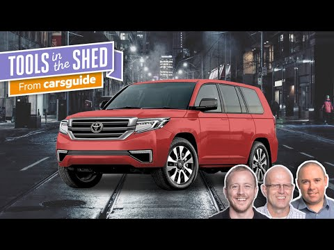 Podcast: Toyota Land Cruiser 300 Series; everything we know #116
