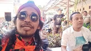 Widi Widiana VS Agung Asep STI Bali