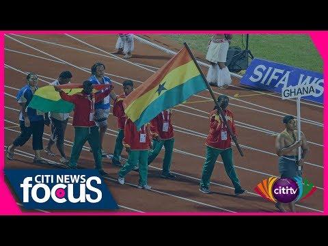 Tokyo 2020: Is Ghana's agenda 'win medals' achievable?