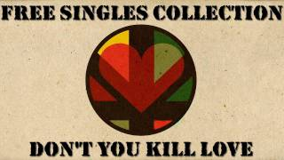"""Ziggy Marley - """"Don't You Kill Love"""" 