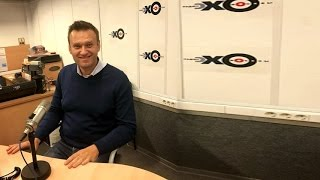 Алексей Навальный - Я не боюсь Кадырова