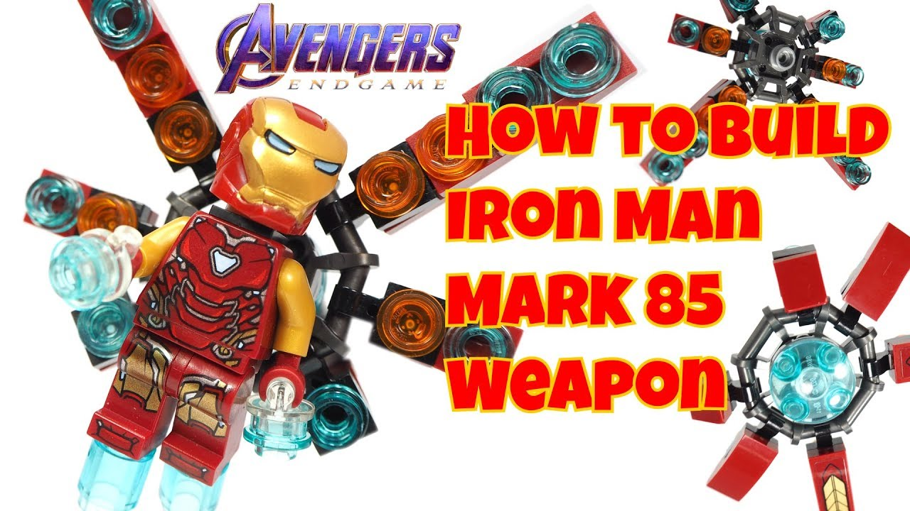 LEGO MOC Update - Hall of Armor Rebuild