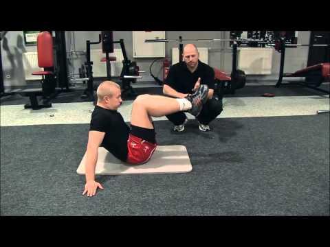 Jak podkręcić mięśnie pochwy