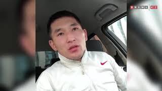 Боец ММА бросил вызов мужчине, избившему водителя скорой