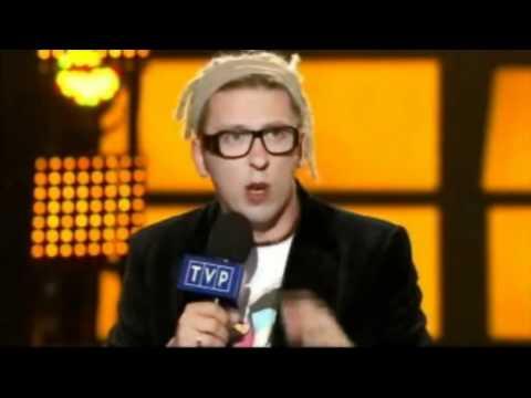 Kabaret Słuchajcie - Człowiek, który nie został papieżem