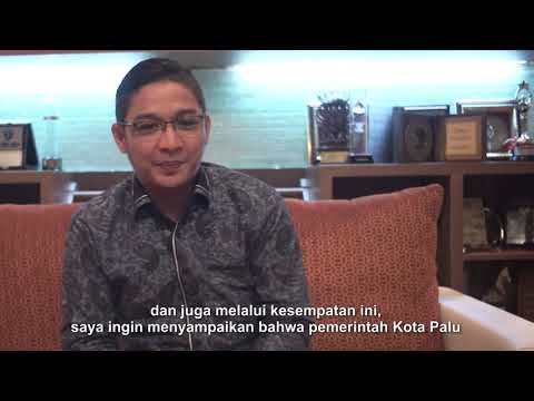 Testimoni Wakil Walikota Palu tentang Pentingnya Program BPJS Ketenagakerjaan untuk Pekerja