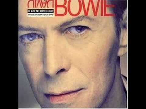 Pallas Athena (1993) (Song) by David Bowie